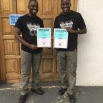 2 Graduates